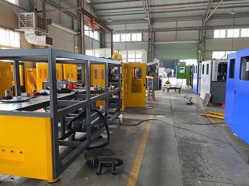 Sinco Factory